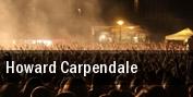 Howard Carpendale Tempodrom tickets