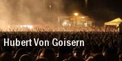 Hubert Von Goisern Freising tickets