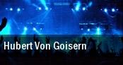 Hubert Von Goisern Steinenbronn tickets