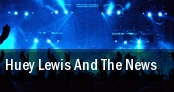 Huey Lewis and The News Cabazon tickets