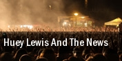 Huey Lewis and The News Saratoga tickets