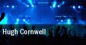Hugh Cornwell Lincoln tickets