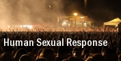 Human Sexual Response tickets