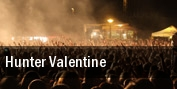 Hunter Valentine San Francisco tickets