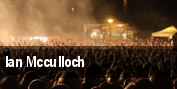 Ian Mcculloch St. George Concert Hall tickets