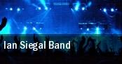Ian Siegal Band The Duchess tickets