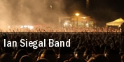 Ian Siegal Band York tickets