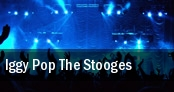 Iggy Pop & The Stooges Ann Arbor tickets