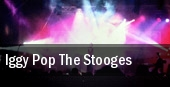 Iggy Pop & The Stooges Terminal 5 tickets