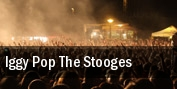 Iggy Pop & The Stooges Warfield tickets