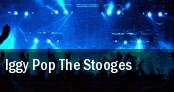 Iggy Pop & The Stooges Zilker Park tickets