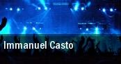 Immanuel Casto Milano tickets