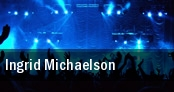 Ingrid Michaelson Chameleon Club tickets