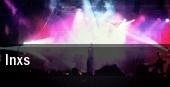 INXS Chastain Park Amphitheatre tickets