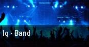 IQ - Band O2 Academy Islington tickets