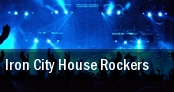 Iron City House Rockers tickets