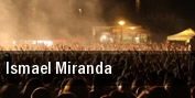 Ismael Miranda tickets