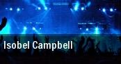 Isobel Campbell Columbus tickets