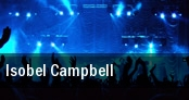 Isobel Campbell Los Angeles tickets