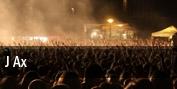 J Ax Milano tickets