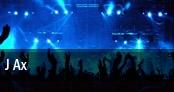J Ax Parco Gondar tickets