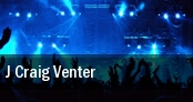 J. Craig Venter tickets