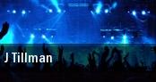 J. Tillman tickets