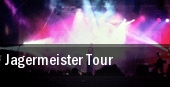 Jagermeister Music Tour Marquee Theatre tickets