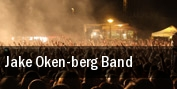 Jake Oken-berg Band tickets