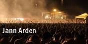 Jann Arden McPherson Playhouse tickets