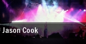 Jason Cook Darlington tickets