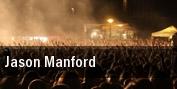 Jason Manford Clyde Auditorium tickets