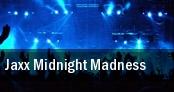 Jaxx Midnight Madness Springfield tickets