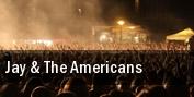 Jay and The Americans Charleston Municipal Auditorium tickets