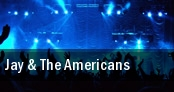 Jay & The Americans Scottish Rite Auditorium tickets