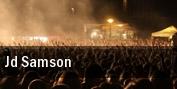 Jd Samson tickets