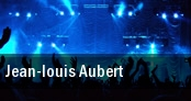 Jean-louis Aubert Geneva Arena tickets