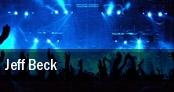 Jeff Beck Uptown Theater tickets