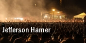 Jefferson Hamer tickets