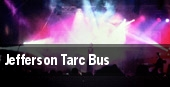 Jefferson Tarc Bus tickets