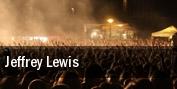 Jeffrey Lewis tickets