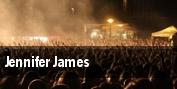 Jennifer James tickets