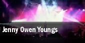 Jenny Owen Youngs Portland tickets