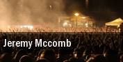 Jeremy Mccomb Buffalo Run Casino tickets