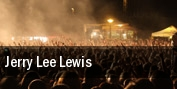 Jerry Lee Lewis Robinsonville tickets