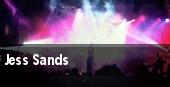 Jess Sands tickets