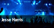 Jesse Harris tickets