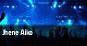 Jhene Aiko New York tickets