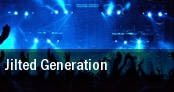 Jilted Generation tickets