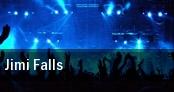 Jimi Falls Durty Nellies tickets